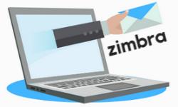 Zimbra Backup