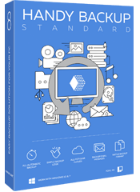 Handy Backup Standard для бизнеса