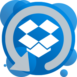 Резервное копирование Dropbox