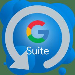 G Suite Backup