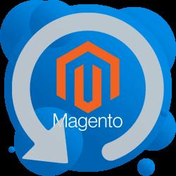 Резервное копирование Magento