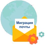 Экспорт и миграция почта
