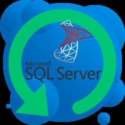 Бэкап MS SQL