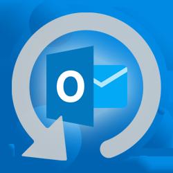 Резервное копирование Outlook