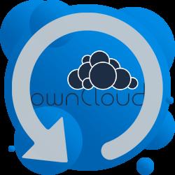 Резервное копирование OwnCloud