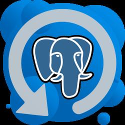 Резервное копирование базы данных PostgreSQL
