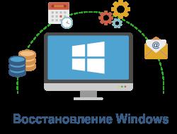 Программа восстановления Windows из резервной копии