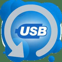 Резервное копирование на USB