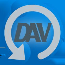 Резервное копирование по WebDAV